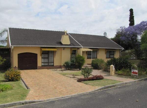 Property For Sale in Bellair, Bellville