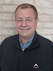 Derik Du Plessis, estate agent