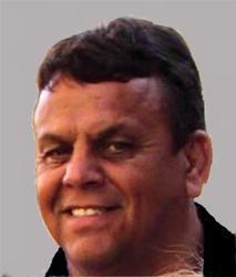 Bennie Van Der Merwe, estate agent