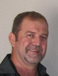 Donavan Frahm, estate agent