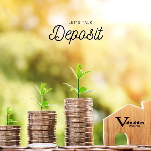When committing to add a deposit to your Offer does indicate commitment to the transaction and certainly bares much value to a seller