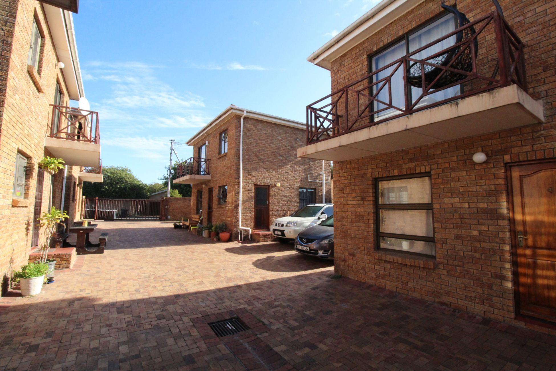 A property portfolio enhancement opportunity