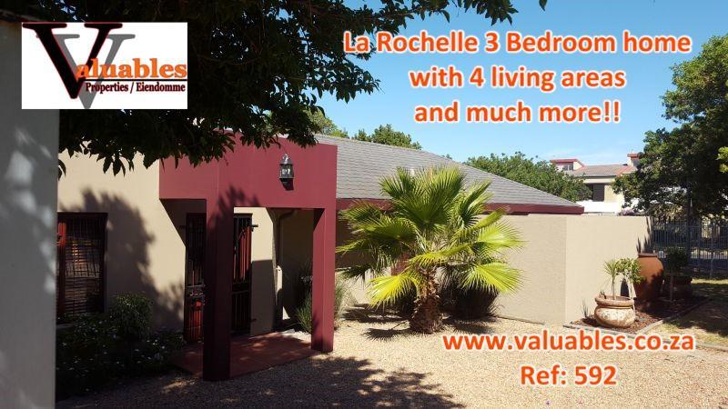 Property For Sale in La Rochelle, Bellville 14