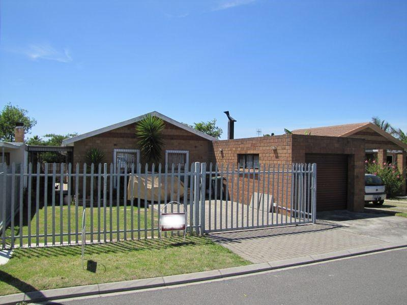 Property For Sale in Langeberg Ridge, Cape Town 1