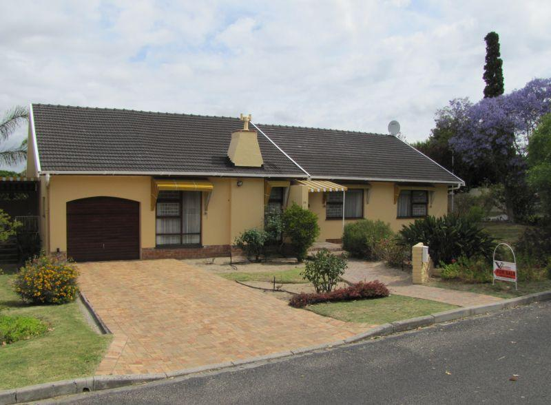 Property For Sale in Bellair, Bellville 1