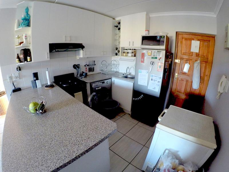 Apartment / Flat For Rent in Monte Vista, Goodwood