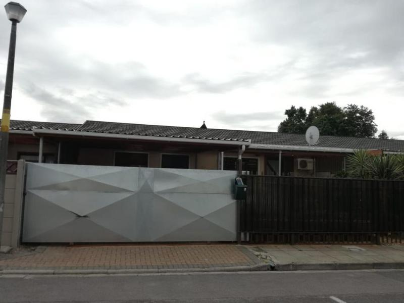 Property For Sale in Groenvallei, Bellville 1