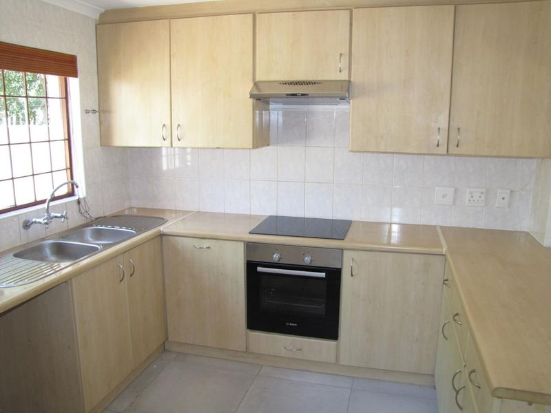 Property For Rent in De Bron, Durbanville 6