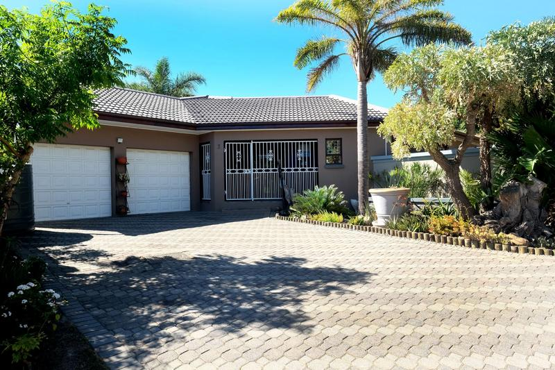 Property For Sale in Blommendal, Bellville 1