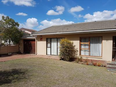 Property For Rent in Ridgeworth, Bellville