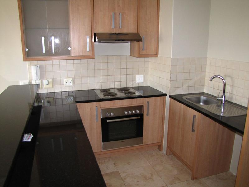 Apartment / Flat For Rent in Tyger Waterfront, Bellville