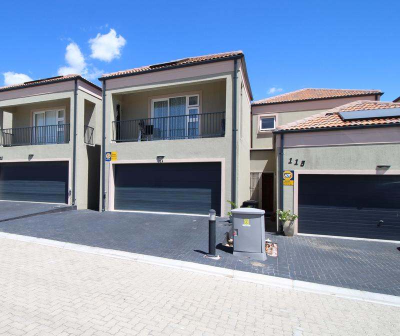 Property For Sale in Brackenfell South, Cape Town 2
