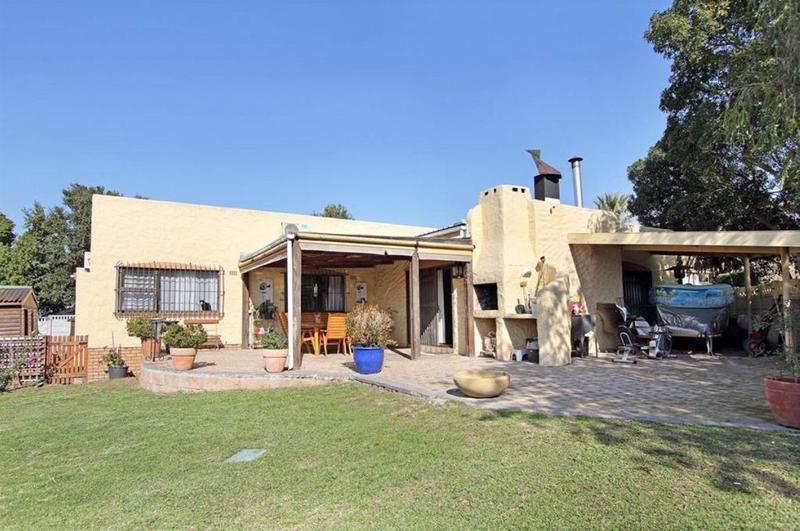 Property For Sale in Vredenberg, Bellville 18