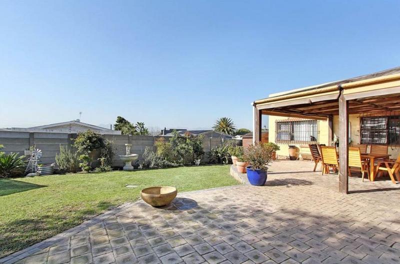 Property For Sale in Vredenberg, Bellville 19