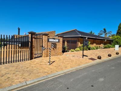 Property For Rent in Aurora, Durbanville