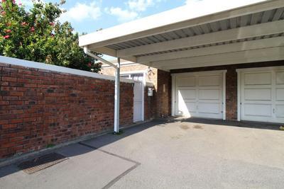 Townhouse For Rent in Aurora, Durbanville