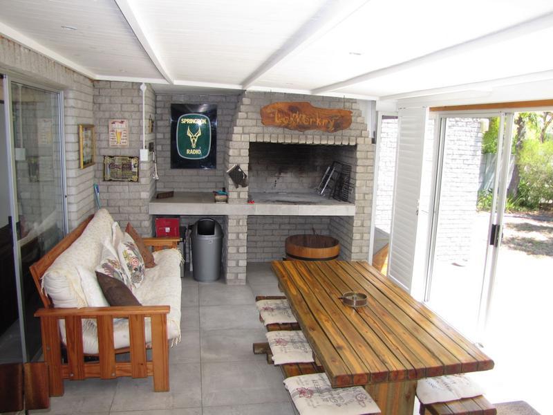 Property For Rent in Blommendal, Bellville 7