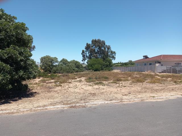 Vacant Land / Plot For Sale in Velddrif, Velddrif