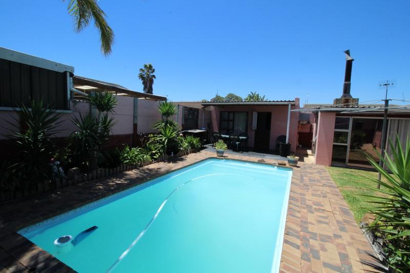 Property For Rent in Joubert Park, Bellville 7