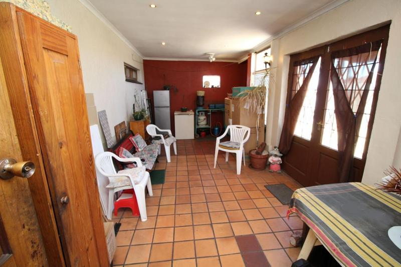 Property For Sale in Ruyterwacht, Goodwood 7