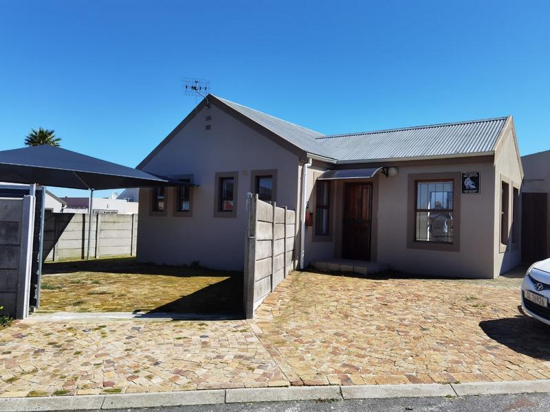 Property For Rent in Protea Village, Brackenfell 2