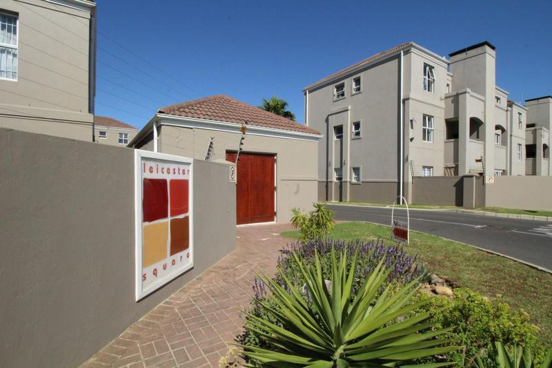 Property For Rent in Uitzicht, Kraaifontein 1