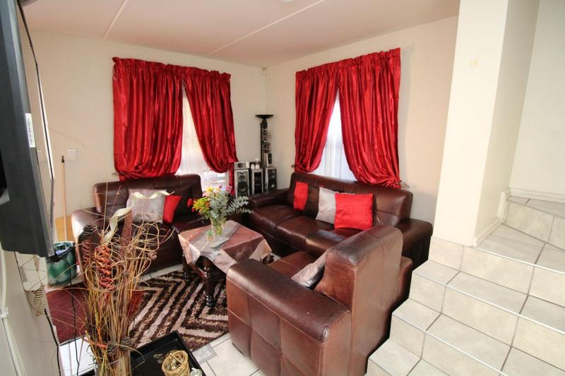 Property For Sale in Shirley Park, Bellville 4