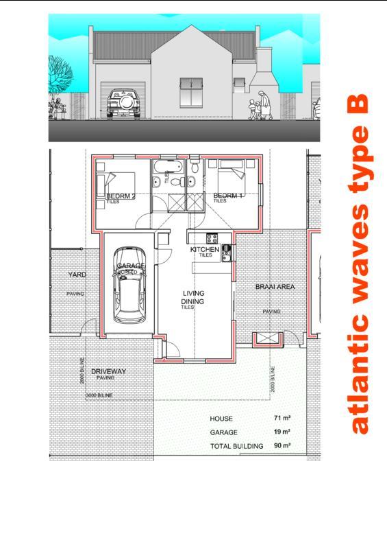 House For Sale in Laaiplek, Velddrif