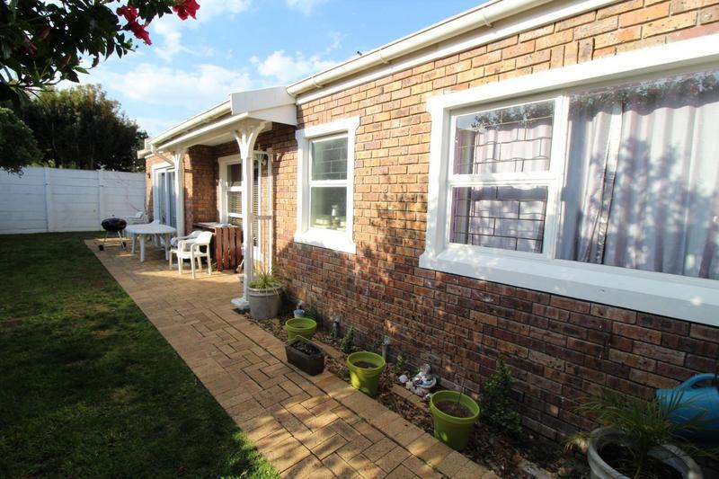 Property For Rent in Aurora, Durbanville 2