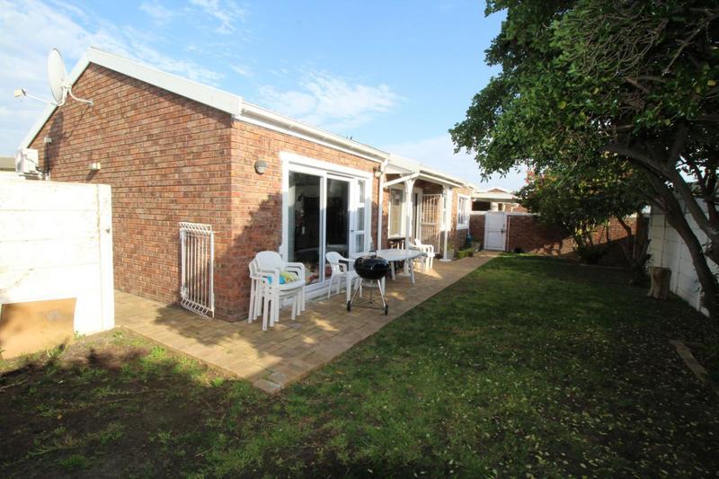 Property For Rent in Plattekloof Glen, Goodwood 3