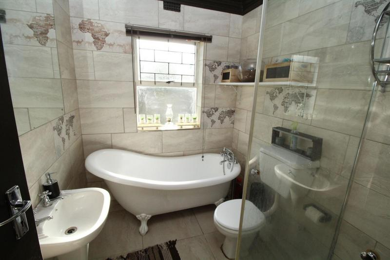 Property For Rent in Plattekloof Glen, Goodwood 12