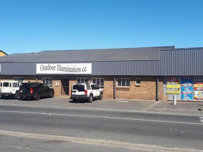 Industrial Property For Rent in Bellville, Bellville