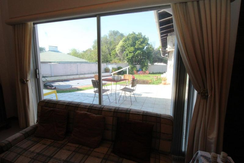 Property For Sale in Vygeboom, Durbanville 5