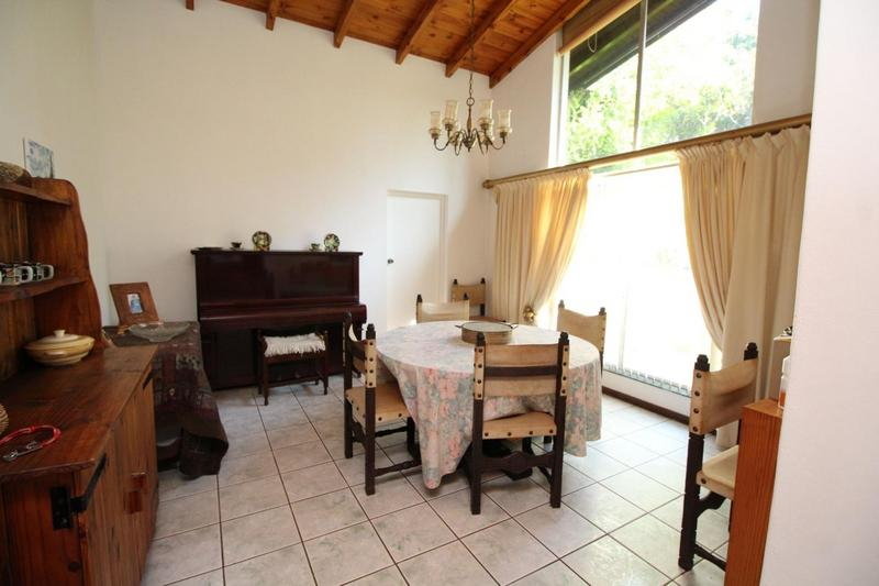 Property For Sale in Vygeboom, Durbanville 8