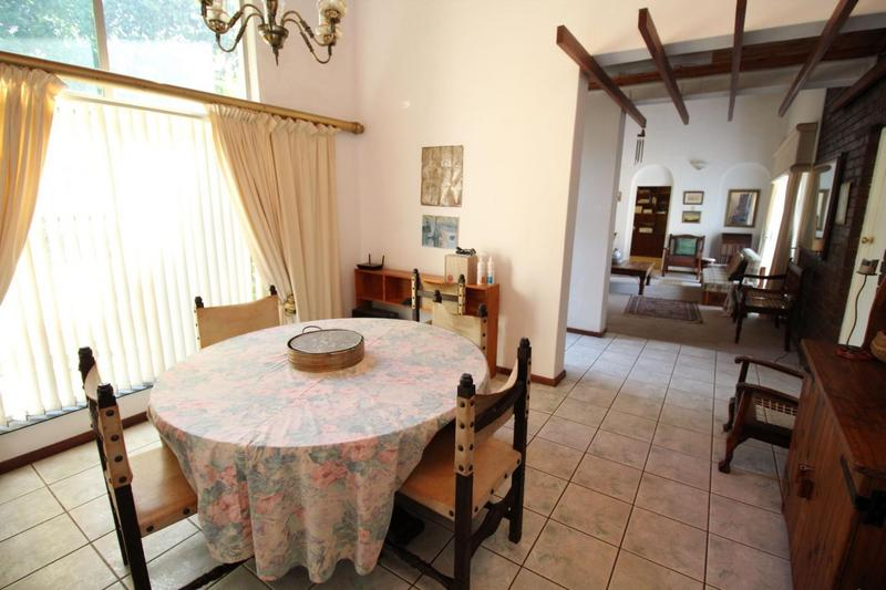 Property For Sale in Vygeboom, Durbanville 9