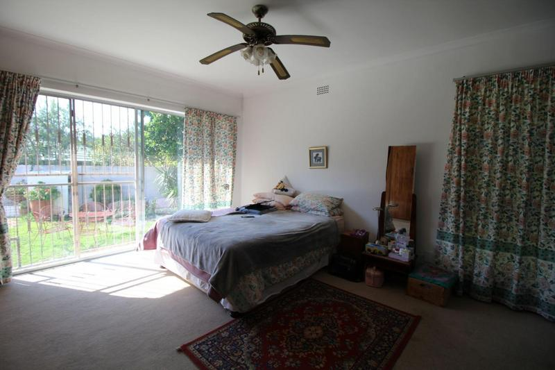 Property For Sale in Vygeboom, Durbanville 24