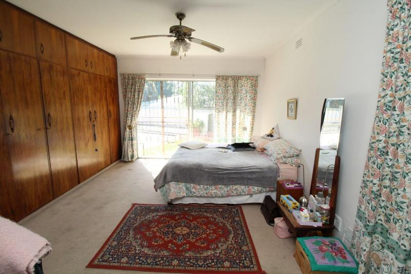 Property For Sale in Vygeboom, Durbanville 25