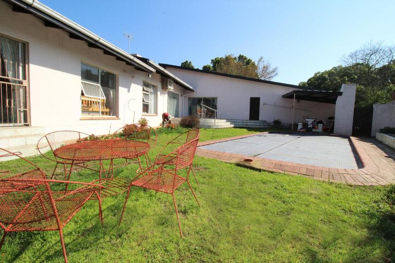 Property For Sale in Vygeboom, Durbanville 31