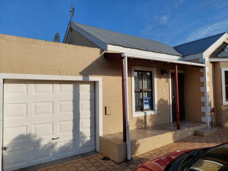 Property For Sale in Vredenberg, Bellville 2