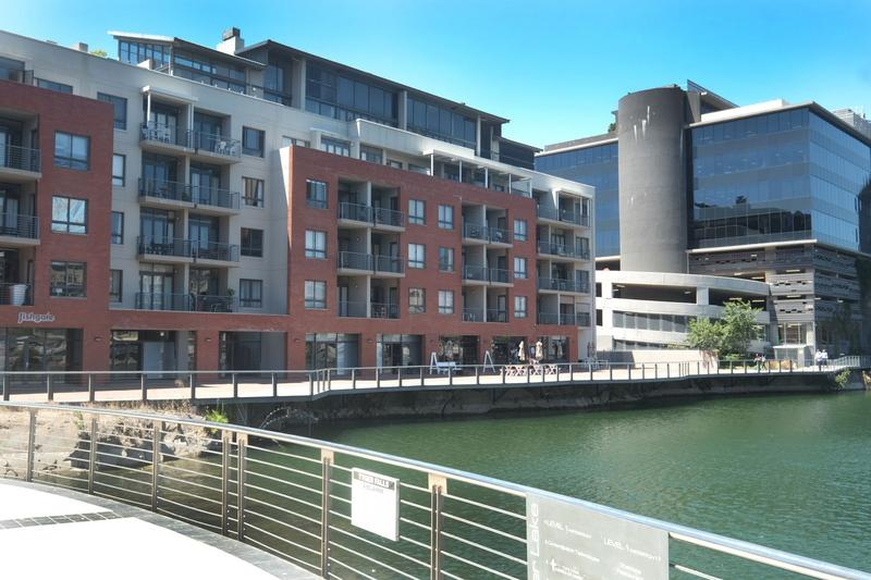 Property For Sale in Tyger Waterfront, Bellville 2