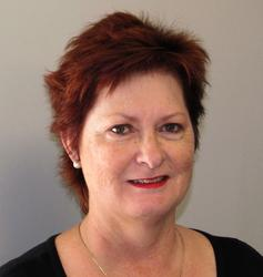 Riëtte Reid, estate agent