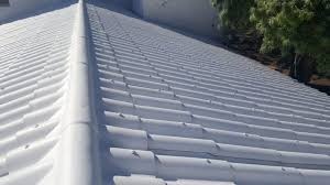 Very important information for home owners with asbestos roofs. Good maintenance and preparation will certainly prevent the disappointment at the time of selling wrt value and bond applications for prospective buyers. See https://www.valuablesproperties.co.za/template/ArticleDisplay.vm/articleid/6293