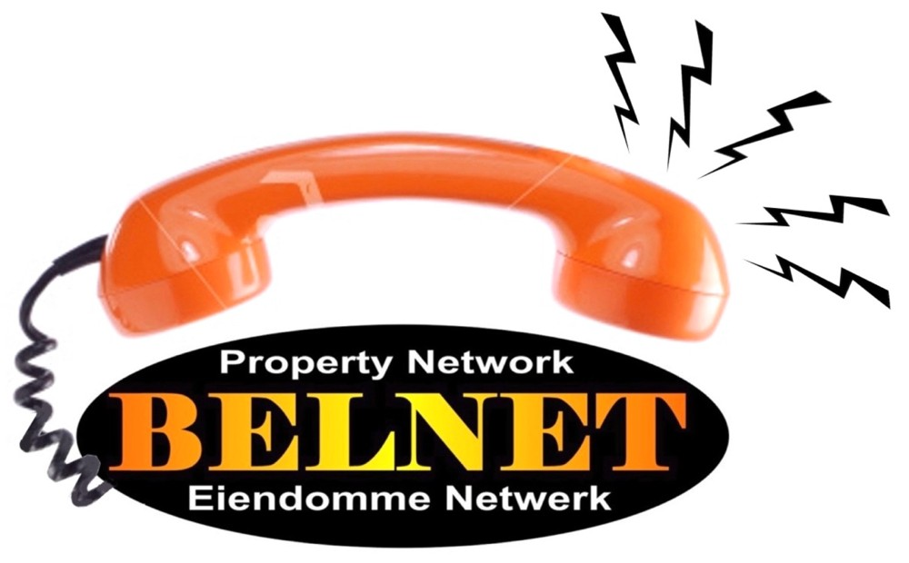 Belnet came to fruition more than 12 years ago after I had approached fellow agencies. ie Riaan Hols, Francois Schneiganz and others wrt networking. We established BELNET which is still up and running till today whereby we minilist listings, share buyers and have been sharing in business ever since.